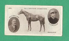 Sport: Horse Racing