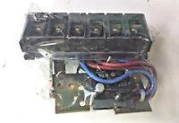 Cutler Hammer A2X4LTK Circuit Breaker Auxiliary Switch