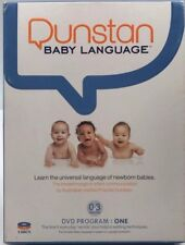 The Dunstan Baby Language (DVD) Very Good