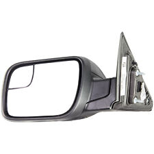 OEM NEW 2016-2017 Ford Explorer LH Driver Side Dual Power Fold Heated Mirror
