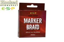 ESP Marker Braid & Spod Braid *NEW FOR 2020* Both options