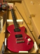 Daisy Rock  Electric Guitar Atomic Pink *BRAND NEW IN BOX*FULL SIZE GUITAR
