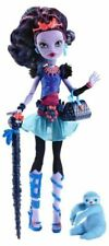Monster High Jane Boolittle Daughter of Dr Boo Little Doll Boxed Bjf62