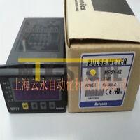 1pcs New Autonics pulse (Turn/linear speed table) MP5Y-42