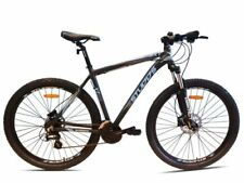 Unisex Adults Disc Brakes-Hydraulic Mountain Bike Bikes