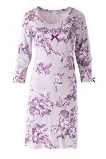 "LOUIS /& LOUISA /"" Blütentraum /"" Short Set pink Blumen allover Gr.40 NEU"