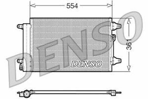 DENSO AIR CON CONDENSER FOR A FORD GALAXY MPV 2.0 107KW