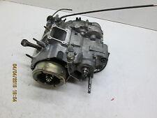 blocco motore completo di albero motore cambio frizione volano yamaha tzr 125