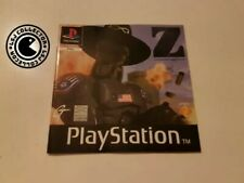 Z the bitmap brothers - ps1 - PlayStation - notice germany