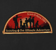 OPC 2004 Scout-O-Rama Scouting the ultimate Adventure