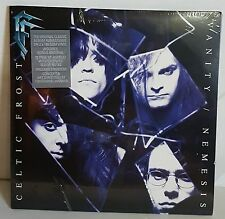 Celtic Frost Vanity / Nemesis Vinyl LP Record new 2017 reissue
