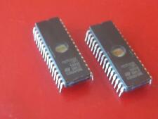 ST THOMSON 27C2001 UV EPROM 2 MEG 32 PIN DIP M27C2001-12F1 USA SELLER  ( Qty 2 )