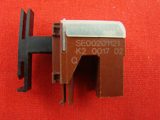 Interrupteur rouge 461971037041 pour Bauknecht Whirlpool Machine à laver