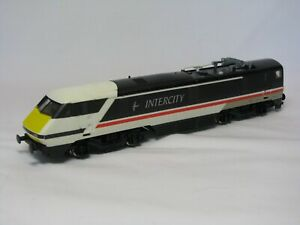 Hornby Class 91 014 Intercity Swallow Livery Small numbers Cat R593