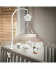 Nuby Musical Baby Cot Mobile