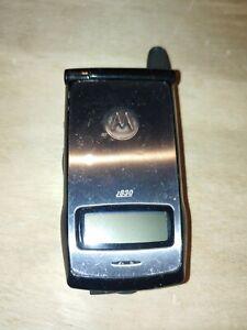 i830 Motorola Cell Phone