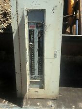 Westinghouse Panelboard with breakers 225 Amp