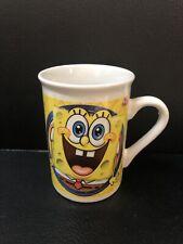 SpongeBob Squarepants coffee tea cup Mug By Viacom