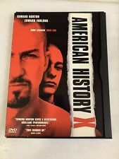 New ListingAmerican History X (Dvd, 1999, Special Edition)