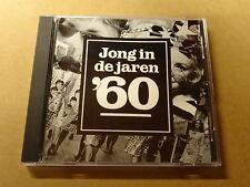CD / JONG IN DE JAREN '60 (KOSMOS)