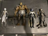 Marvel Legends Avengers Infinity War Black Order Children Of Thanos Lot