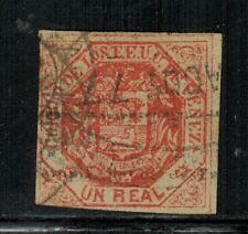 Venezuela #38 1873 Used