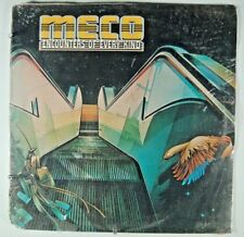MECO Encounters of Every Kind ORIGINAL SOUL LP SEALED NO BARCODE