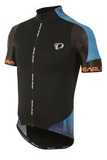 Pearl Izumi 2017 P.R.O. PRO Leader Bike Jersey P.R.O. Team Bel Air Blue - Large
