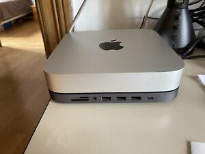 adaptateur hub usb mac mini