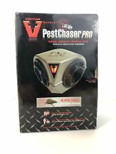 Victor M792A Heavy Duty Sonic Rodent Repellant PestChaser Pro
