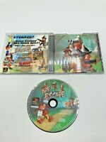 Sony PlayStation 1 PS1 CIB Complete Tested Ape Escape BLACK LABEL Ships Fast