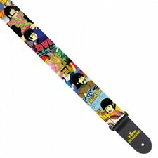 The Beatles Yellow Submarine YSS03 Montage Strap