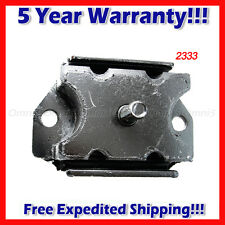 T104 Fits 64-74 Ford / Mercury Front Left or Right Motor Mount A2333 EM2333 2333