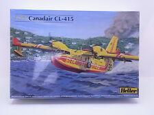 NO 124 | Heller 80370 Canadair CL-415 1:72 ungebaut NEU OVP