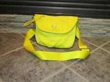 LULULEMON FESTIVAL BAG TRAVEL TOTE IN SIZZLE YELLOW