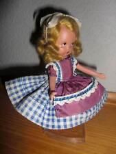 Nancy Ann Storybook Doll ~ #117 School Days