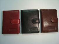 Top Quality Leather Credit Card Holder Top Brand Golunski