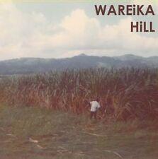 WAREIKA HILL s/t CD Philly classic roots reggae ska Culture Groundation rasta