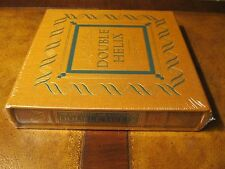Easton Press SIGNED James Watson DOUBLE HELIX Deluxe LIMITED EDITION SEALED