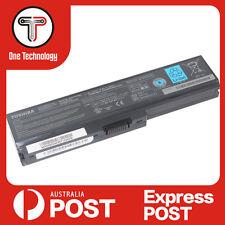 Battery for Toshiba Satellite L745 L755D L755 L750 L750D Original PA3634U-1BAS