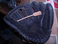 New listing Mizuno baseball glove MVP, GMVP 1154P, Steer Soft, Center Pocket Design, black