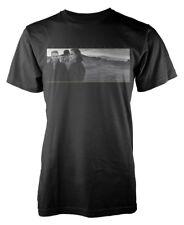 U2 'Joshua Tree' Organic Cotton T-Shirt With Metallic Print - NEW & OFFICIAL!