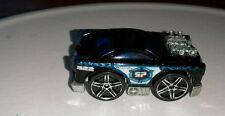 2003 Hot Wheels Brick Cutter #822 Boxy Strange Bizarre Shape Vehicle diecast car