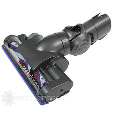 Dyson DC26 Barrel Vacuum Cleaner Carbon Fibre Turbine Turbo Floor Tool