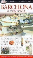 Barcelona DK Books