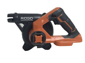 NEW Ridgid R86043B 18V Compact Jobsite Blower