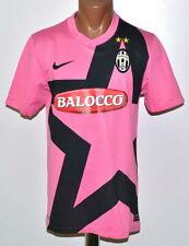 JUVENTUS ITALY 2011/2012 AWAY FOOTBALL SHIRT JERSEY MAGLIA NIKE SIZE S ADULT