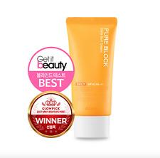 A'PIEU  Apieu Pure Block Natural Daily Sun Cream 50ml US Seller Exp 2023