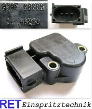 Drosselklappenschalter 938F9B989CA Ford Mondeo 1,6 1,8 original