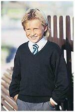 Pulls et cardigans noirs pour garçon de 2 à 16 ans